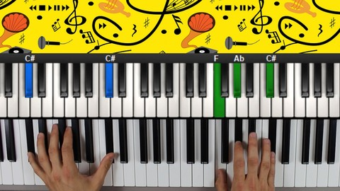 10 Best Piano Lessons - Learn to play piano